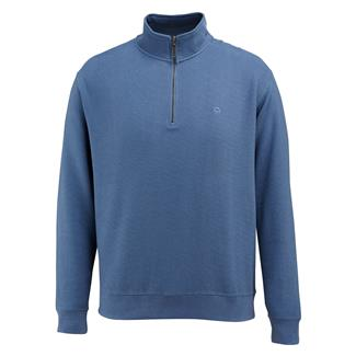 Wolverine Denton 1/4 Zip Jacket Cadet Blue
