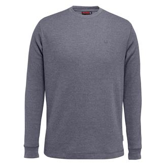 Wolverine Walden Long Sleeve T-Shirt Granite Heather