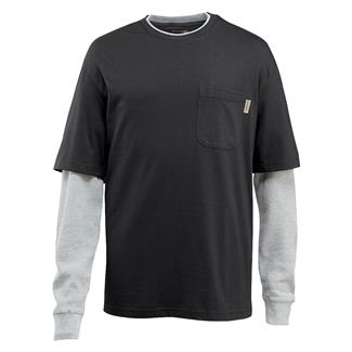 Wolverine Miter II T-Shirt Black