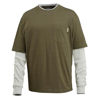 Wolverine Miter II T-Shirt Olive