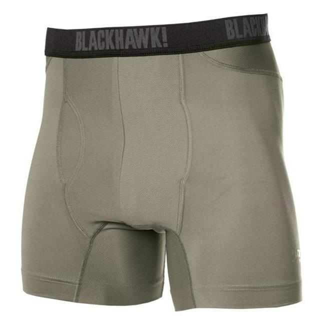 Blackhawk Engineered Fit Boxer Briefs Foliage Green