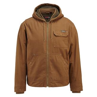 Wolverine Ironwood Jacket Chestnut