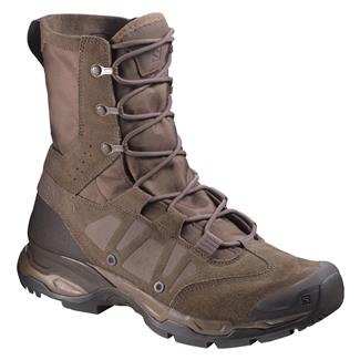 Salomon Jungle Ultra Burro / Burro / Absolute Brown-X