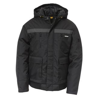 CAT Instigator Bomber Black