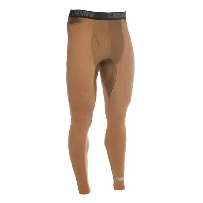 Blackhawk Engineered Fit Long Bottoms Coyote Tan