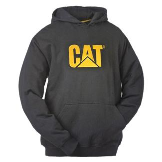 CAT Trademark Hoodie Black