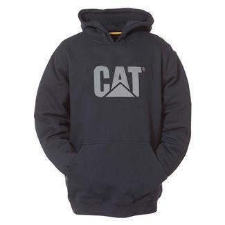 CAT Trademark Hoodie Navy