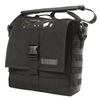 Blackhawk Enhanced Battle Bag Black