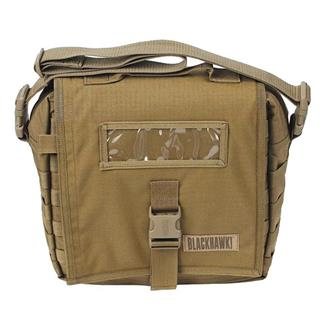 Blackhawk Enhanced Battle Bag Coyote Tan