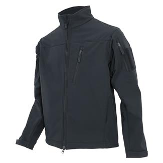 Condor Phantom Soft Shell Jacket Navy Blue