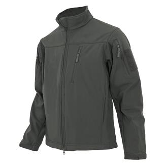Condor Phantom Soft Shell Jacket Graphite