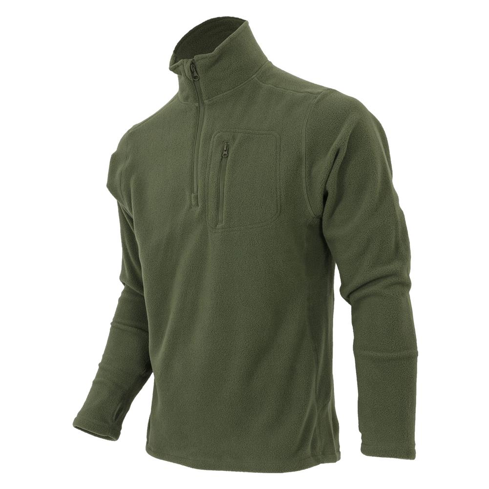 Condor 1/4 Zip Fleece Pullover @ TacticalGear.com