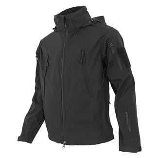 Condor Summit Zero Lightweight Soft Shell Jacket Black