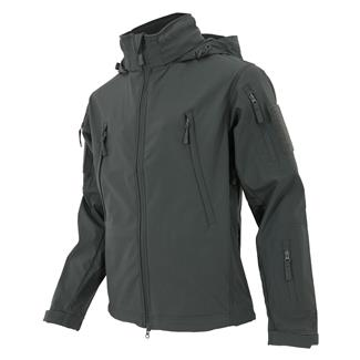 Condor Summit Zero Lightweight Soft Shell Jacket Graphite