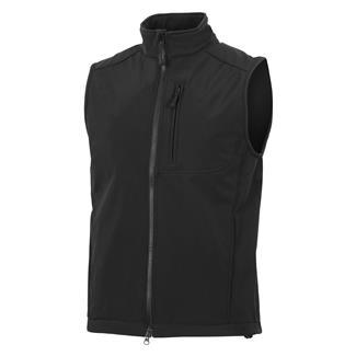 Condor Core Softshell Vest Black