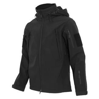 Condor Summit Soft Shell Jacket Black