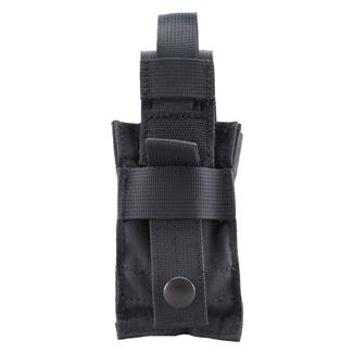 Blackhawk Single Pistol Mag Pouch with TalonFlex Black