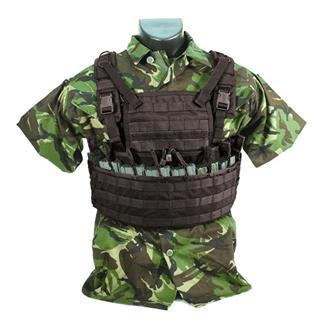 Blackhawk S.T.R.I.K.E. Enhanced Commando Recon Harness Black