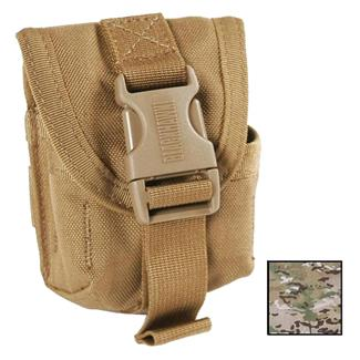Blackhawk Single Frag Grenade Pouch MultiCam