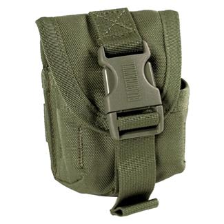 Blackhawk Single Frag Grenade Pouch Olive Drab