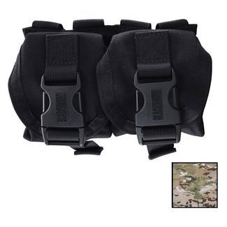 Blackhawk Double Frag Grenade Pouch MultiCam