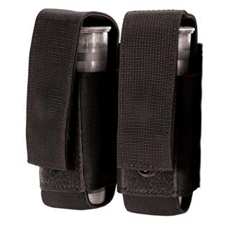 Blackhawk Double 40mm Grenade Pouch Black