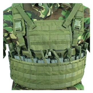 Blackhawk Enhanced Commando Recon Chest Harness Olive Drab