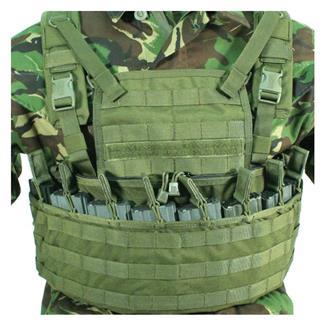 Blackhawk Enhanced Commando Recon Chest Harness Olive Drab