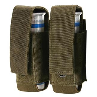 Blackhawk Double 40mm Grenade Pouch Olive Drab