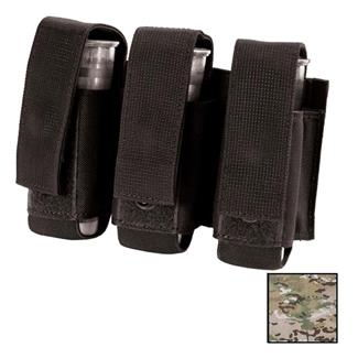 Blackhawk Triple 40mm Grenade Pouch MultiCam
