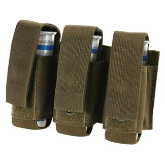 Blackhawk Triple 40mm Grenade Pouch Olive Drab
