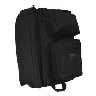 Blackhawk Enhanced Diver Travel Bag w/ Wheels Black