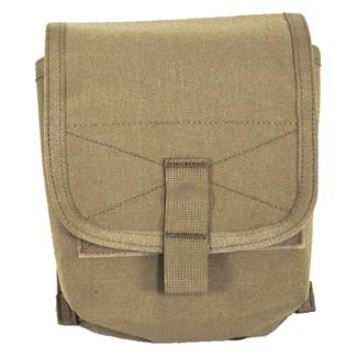 Blackhawk SAW Pouch Coyote Tan
