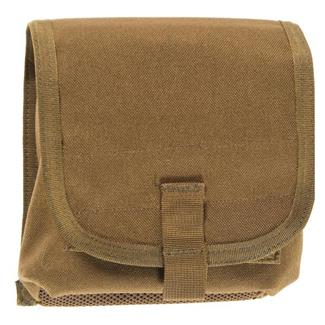 Blackhawk 6 Round 40mm Grenade Pouch Coyote Tan