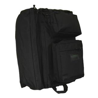 Blackhawk Enhanced Diver Travel Bag w/o Wheels Black