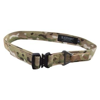 Blackhawk Rigger's Belt with Cobra Buckle MultiCam