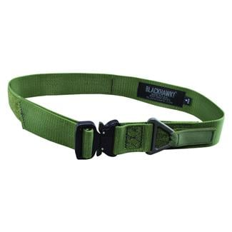 Blackhawk Rigger's Belt with Cobra Buckle Olive Drab