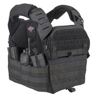 Shellback Tactical Banshee Elite 2.0 Plate Carrier Black