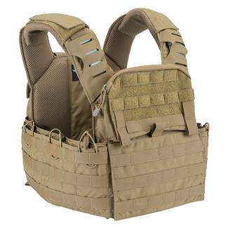 Shellback Tactical Banshee Elite 2.0 Plate Carrier Coyote Tan