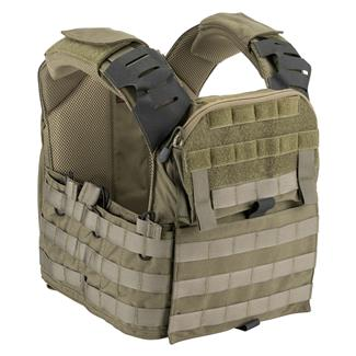 Shellback Tactical Banshee Elite 2.0 Plate Carrier Ranger Green