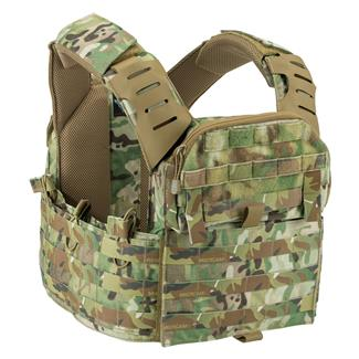 Shellback Tactical Banshee Elite 2.0 Plate Carrier MultiCam