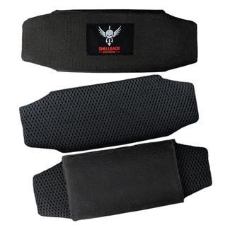 Shellback Tactical Banshee Ultimate Shoulder Pad (Set of 2) Black