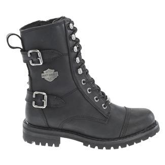 Harley Davidson Footwear Balsa SZ Black
