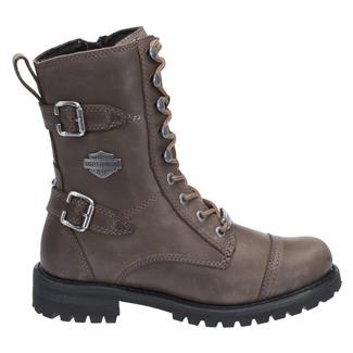 Harley Davidson Footwear Balsa SZ Stone