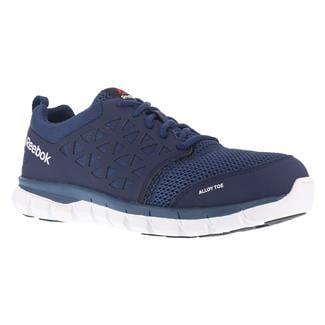 Reebok Sublite Cushion Work AT SD Navy