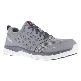 Reebok Sublite Cushion Work AT Gray