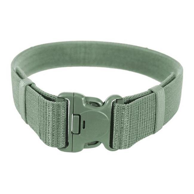 Blackhawk Enhanced Military Web Belt Foliage Green