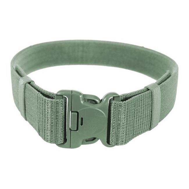 Blackhawk Enhanced Military Web Belt Foliage Green