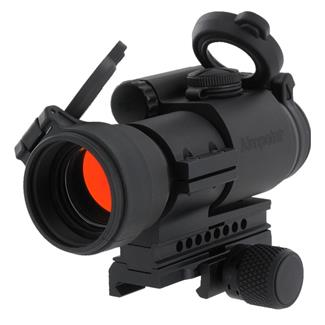 Aimpoint PRO Patrol Rifle Optic Black