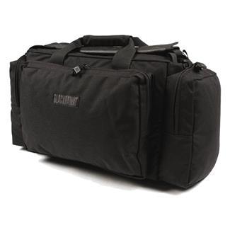 Blackhawk Enhanced Pro Shooters Bag Black